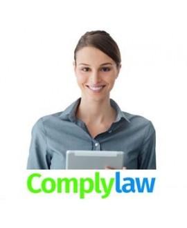 Complylaw. Base de datos jurídica compliance