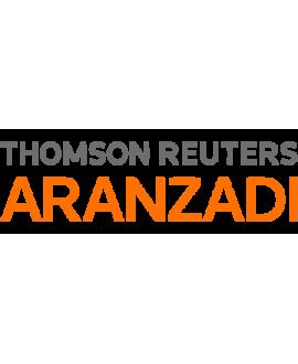 Aranzadi Infolex Avant (Software gestión abogados)