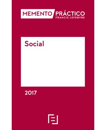 Memento Social 2017