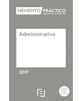 Memento Administrativo 2017