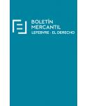 Revista LA LEY Mercantil