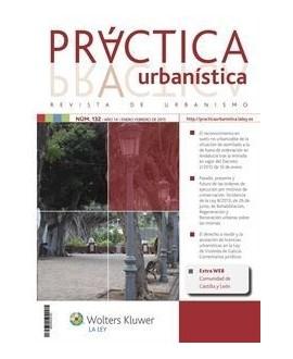 Revista Práctica Urbanística