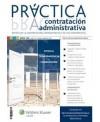 Revista Práctica Contratación Administrativa