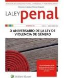 Revista LA LEY Penal