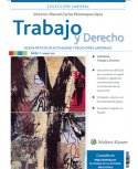 Revista Trabajo y Derecho