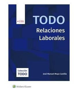 TODO Relaciones Laborales (Suscripción)