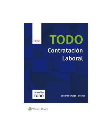TODO Contratación Laboral (Suscripción)