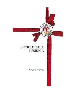 Enciclopedía jurídica