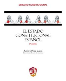 El Estado constitucional español