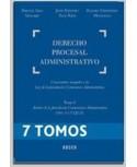Libros Experto Derecho Procesal Administrativo