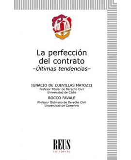 La perfección del contrato