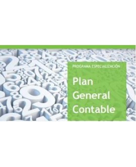 Curso online Plan general contable
