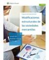 Curso online modificaciones estructurales de las sociedad mercantiles