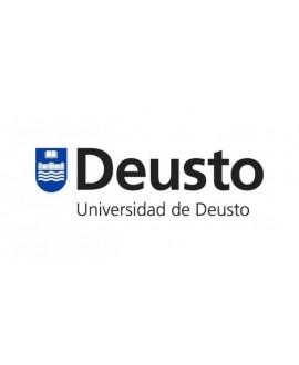 Máster Acceso a la Abogacía + Asesoría Fiscal (Universidad Deusto)