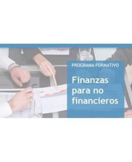 Curso online finanzas para no financieros