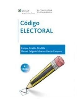 Código electoral. 8ª Edición