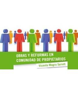 Videoformación Las novedades que afectan a las obras y reformas en una comunidad de propietarios