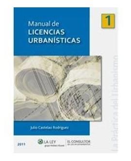 Manual de licencias urbanísticas
