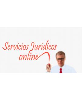Experto en desarrollo de negocio jurídico online
