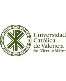 Máster en Derecho Matrimonial y Procesal Canónico (Universidad Católica de Valencia)