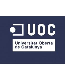 Posgrado Mediación civil, mercantil y concursal (Universitat Oberta Catalunya)