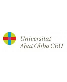 Máster en Gestión Administrativa (Universitat Abat Oliba CEU)