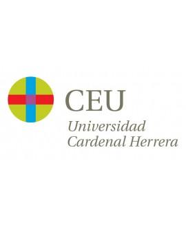 Título de Experto en Mediación Civil y Mercantil  (CEU Cardenal Herrera)