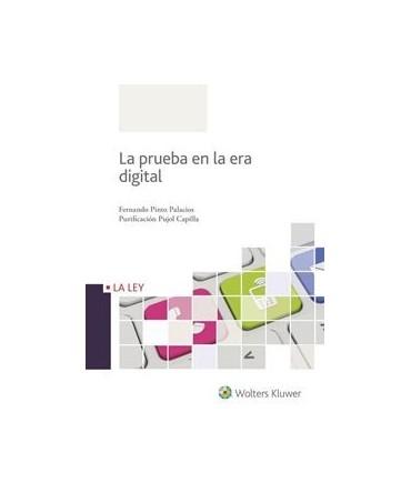 La prueba en la era digital @WK_Legal