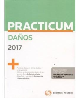Practicum daños 2017 (Papel + Ebook)  @TR_ESP