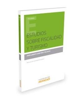 Estudios sobre fiscalidad y turismo @TR_ESP
