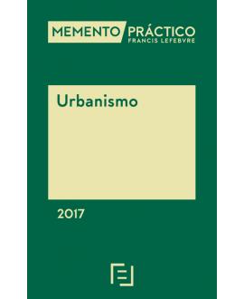 Memento Urbanismo 2017  @EdicionesFL