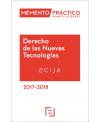 Memento Derecho de las Nuevas Tecnologías 2017-2018