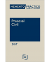 Memento Procesal Civil 2017