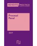 Memento Procesal Penal 2017