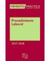 Memento Procedimiento Laboral 2017-2018