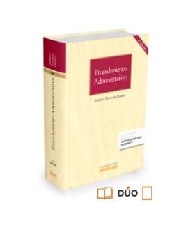 Procedimiento administrativo (Dúo)