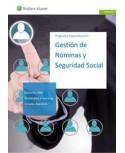 Curso online  gestión de nóminas y Seguridad social
