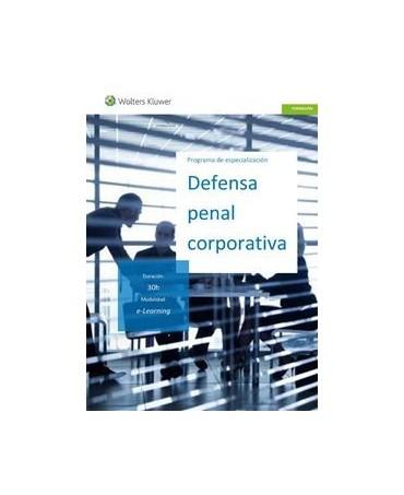 Defensa Penal Corporativa