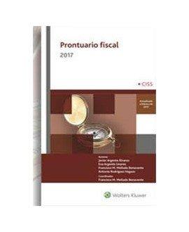 Prontuario Fiscal (Suscripción)