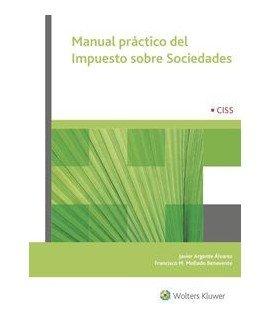Manual práctico del Impuesto sobre Sociedades