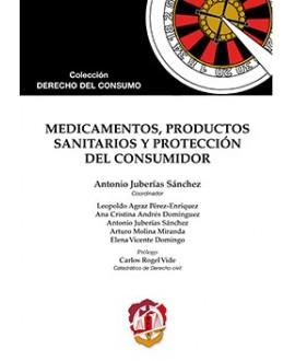 Medicamentos, productos sanitarios y protección del consumidor