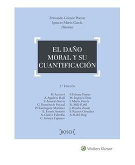 El daño moral y su cuantificación 2ª edición