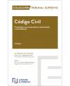 Código Civil comentado y con jurisprudencia sistematizada
