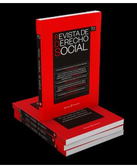 Revista de Derecho Social (Editorial Bomarzo)