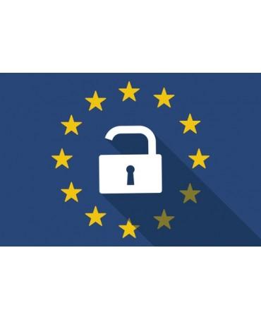 Curso online nuevo reglamento de protección de datos
