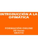 Curso online Introducción a la Ofimática
