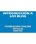 Curso online Introducción a los Blog