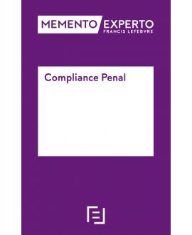 Memento Experto Compliance Penal