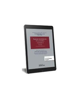 Tratado de derecho de familia (Volumen II) 2ª Ed