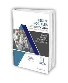 Redes sociales en el sector legal